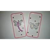 Funda Protector Diseño Piedra Iphone 6 O 6s. +regalo