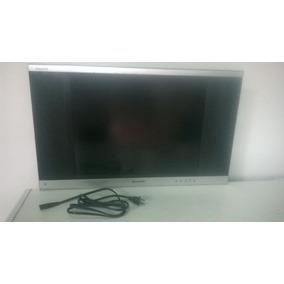 Tv Lcd Ssharp Aquos 21 Para Reparar O Repuestos