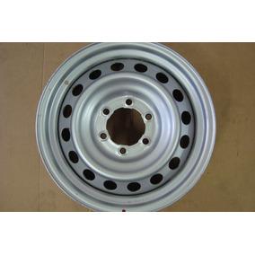 Roda De Ferro Toyota Hilux Aro 17 Original