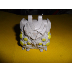 Base Hasbro 2011 Transformer Robot Juguete Muñeco Muñecos