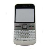 Carcasa Nokia E5 Color Blanco