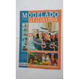 Revista Porcelana Fria Modelado Utilisima