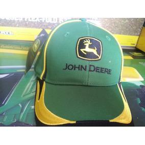John Deere Gorra 100% Original Con Holograma