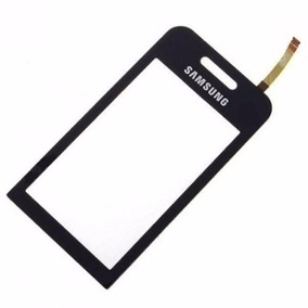 Pantalla Tactil Touch Screen Samsung Star S5230