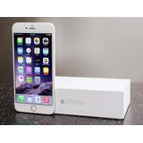 Iphone 6 64gb Desbloqueado De Fabrica 4g==tienda==