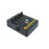 Tech 21 Sansamp Gt 2 Distortion - Entrega Inmediata