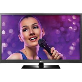 Tv Lg 50pv450 Compro Pantalla