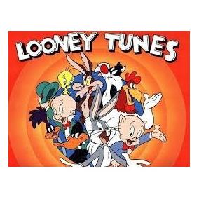 Looney Tunes - Maior Acervo C/ Dublagem Antiga Cinecastro