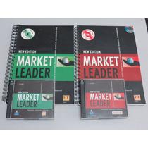 Market Leader New Edition Bill Mascull + Audio English