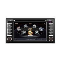 Central Multimídia Corolla / Hilux Dvd Gps Tv Bluetooth Usb