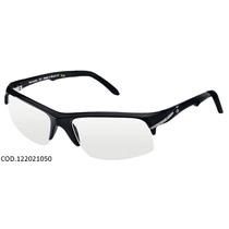 Armação Oculos Grau Mormaii Itapuã 1 122021050 Preto Brilho