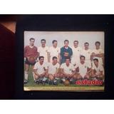Estadio N° 488 20 De Sep De 1952 Equipo De Green Cross 1952