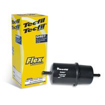 Filtro Combustível Uno / Fiorino / Tempra - Tecfil Gi40/7