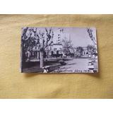 632- Postal San Nicolas, Plaza Mitre