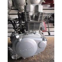 Motor Cg Titan 150 Mix Fan 150 Completo Testado 2009 10 11