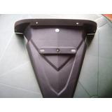 Porta Placa Plástico Negro Skygo Executive 250 C.c