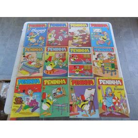 Peninha! Vários! Editora Abril 1983! R$ 10,00 Cada! Novas!