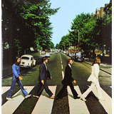 The Beatles Abbey Road - Vinilo 180 Gr Nuevo Importado