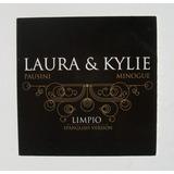 Laura Pausini Y Kylie Minogue Limpio Cd Single Mexicano 2013