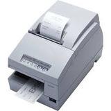 Impresora Epson Tmu 675 Validadora