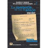 Baschetti - La Memoria De Los De Abajo. 1945-2007. Vol. 2