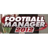 Football Manager 2012 Original Pc - Entrega 10 Minutos