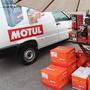 Aceite Caja Motul Gear 300 Sintetico 75w90
