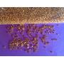 Mostacilla Caramelo De 3 Mm Por 206 Gramos
