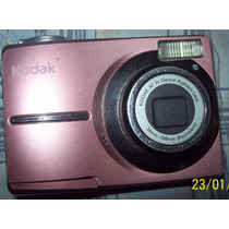 Camara Kodak C913 Easy Share