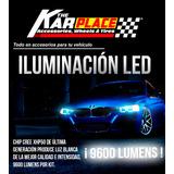 Luces Led Carros 9600 Lumens Chip Xhp H11 H7 H4 880 881 H3