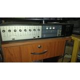 Interfaz De Audio Tascam
