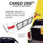 Divisor De Cajas Camionetas 4x4 Doble Cabina Universal