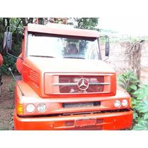 Mercedes 1318 4x2 Ano 2010/2010 Tanque Pipa Gascom