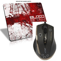 Mouse Gamer A4tech X7 V-track F3 Laser 3000cpi Gaming