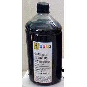 Tinta Preta Eps Recarga Cartucho Impressora E Ecotank 1litro