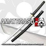 Katana Sakabatou Rurouni Kenshin Filo Invertido Filo Extremo