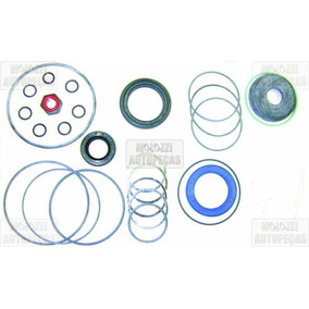 Kit Direcao Hidraulica Ford F-1000/2000/4000 - /89 Zf