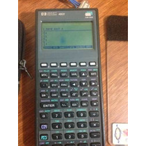 Easydrill Programa Direccional Hp 48gx 48g+ Solo Programa