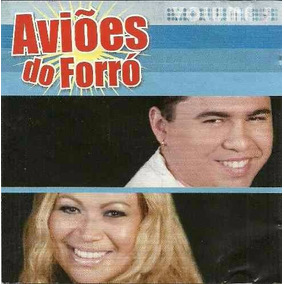 Aviões Do Forró Volume 5 Cd Lacrado