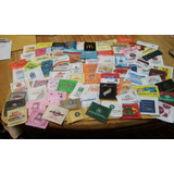 Coleccion Mundial De Sobres De Edulcorantes