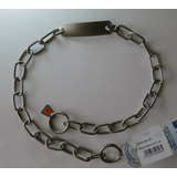 Collar De Acero Inoxidable Mate Herm Sprenger 51543 Alemania