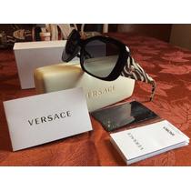 Lentes Versace Para Damas Modelo V E4215 Polarizados Y Nuevo