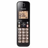 Telefone Kx-tgc350lab Panasonic Sem Fio E Alto Falante