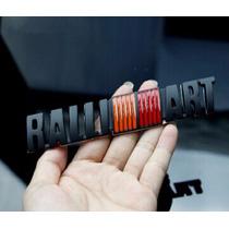 Adesivo Mitsubishi Ralli Art L200 Triton Pajero Lancer Asx