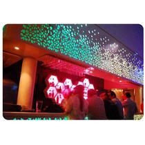 Diseño De Discotecas Barras Contrabarras Iluminación Antros