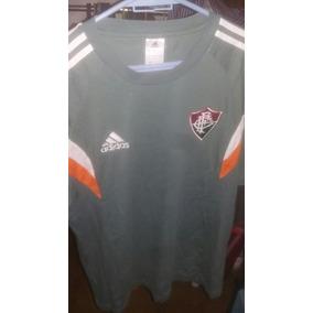 Camiseta adidas Original , Fluminense , Brasil