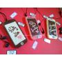 Celular Iphone De Chocolate Tamaño Real Dia Dl Amigo Madre