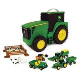 Tractor Valija John Deere Original