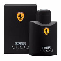 Perfume Importado Ferrari Black Hinode 28