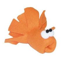 Gato Imperial 00135 Goldie Goldfish Hierba Gatera Juguete